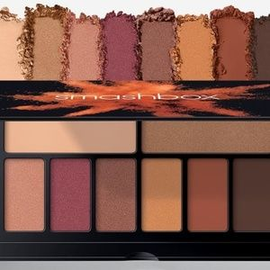 Smashbox Cover Shot Ablaze Eye Shadow Palette